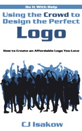 Using The Crowd To Design The Perfect Logo