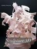 Oliver •cosmic• Borgardts - Sculpture 3D  artwork
