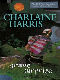 Grave Surprise PDF Download