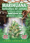 Marihuana Horticultura Del Cannabis La Biblia Del Cultivador MDICO De Interior Y Exterior