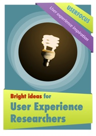 Bright Ideas For User Experience Researchers