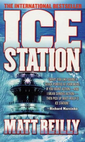 Matthew Reilly - Ice Station