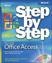 Microsoft® Office Access