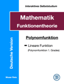 Mathematik Lineare Funktion
