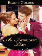 An Imprudent Lady