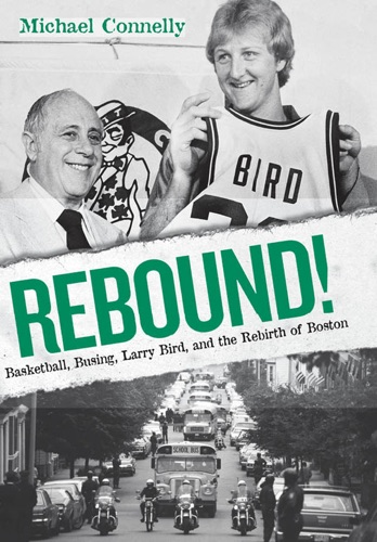 Michael Connelly - Rebound!