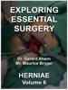 Exploring Essential Surgery: Herniae