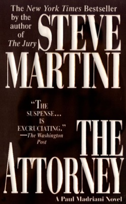 The Attorney pdf Download
