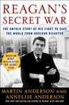 Reagans Secret War