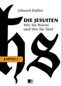 Die Jesuiten. Kapitel 1.