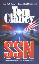 Tom Clancy SSN PDF Download