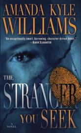 The Stranger You Seek book