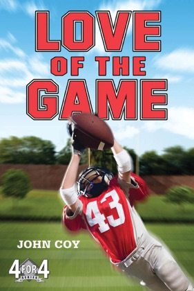 Love of the Game image