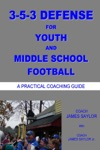 3-5-3 Defense For Youth And Middle School Football
