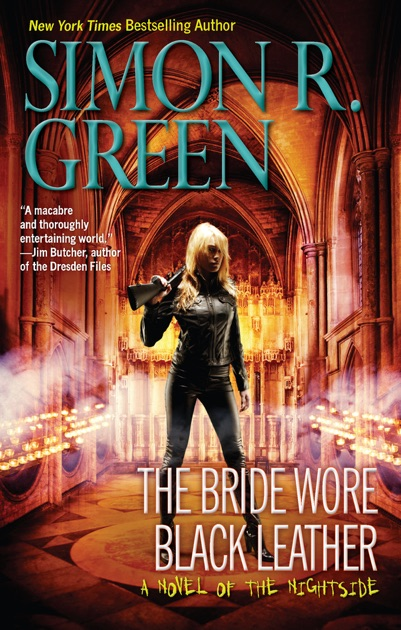 Simon R Green On Apple Books