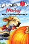 Marley Marley And The Runaway Pumpkin