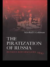 Download The Piratization of Russia