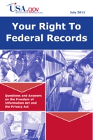 Your Right to Federal Records