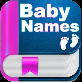 25,000 Baby Names book