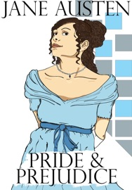 Pride and Prejudice - Jane Austen & C.E. Brock Book