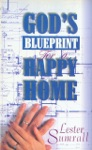 Gods Blueprint For A Happy Home