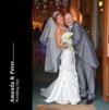 Amanda  Peter Wedding Day
