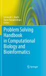 Problem Solving Handbook In Computational Biology And Bioinformatics