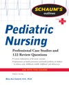 Schaums Outline Of Pediatric Nursing