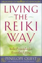 Living The Reiki Way