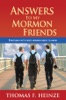 Answers To My Mormon Friends