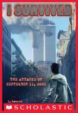 I Survived #6: I Survived the Attacks of September 11, 2001