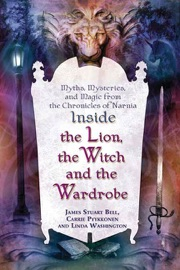 Inside The Lion The Witch And The Wardrobe