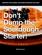 Don't Dump the Sourdough Starter!
