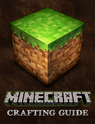 Minecraft Crafting Guide - Essex Star Books book