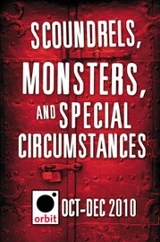 Scoundrels Monsters And Special Circumstances
