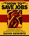 How To Save Jobs