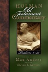 Holman Old Testament Commentary - Psalms 1-75