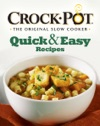 Crock-Pot Quick  Easy Recipes