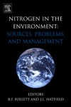Nitrogen In The Environment Sources Problems And Management
