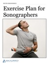 Exercise Plan For Sonographers