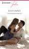 Julia James - Når kærligheden banker på artwork