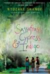 Sassafrass Cypress  Indigo