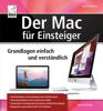 Simone Ochsenkühn - Der Mac für Einsteiger Grafik
