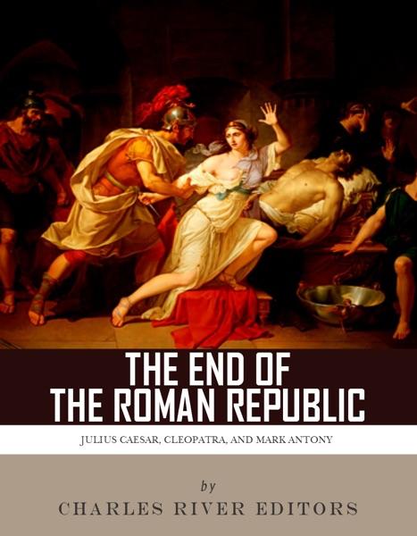 essays on cleopatras life