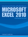 Getting Started With PivotTable And PivotChart Reports Microsoft Excel 2010