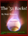 The 51 Rocks