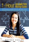 1-Hour Geometry Review Guide For The End-Of-Course Sat Act And Asset Tests