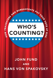Who's Counting? book