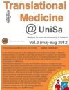 Translational Medicine Vol3