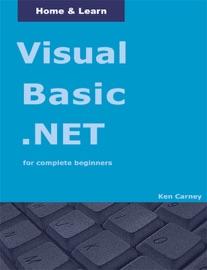 Visual Basic .NET for complete beginners - Ken Carney
